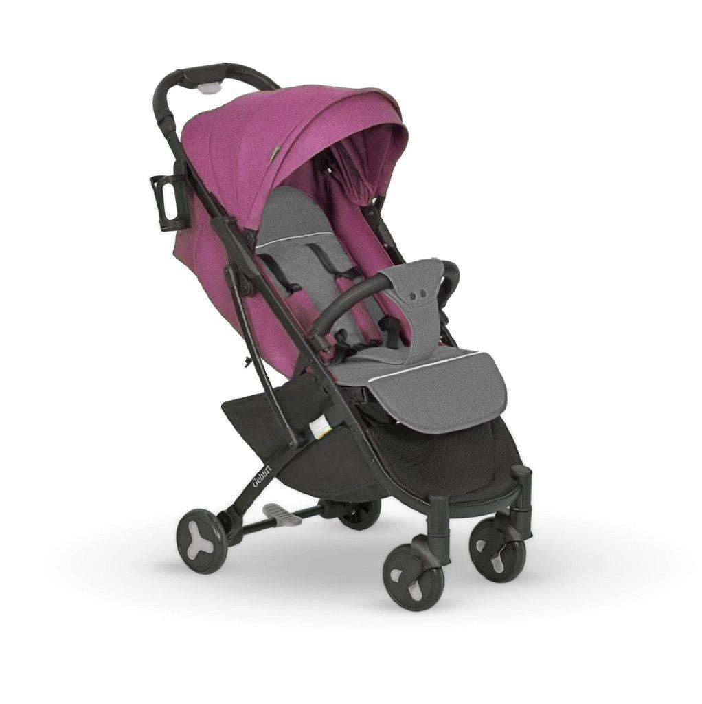 Как выбрать коляску ребенку