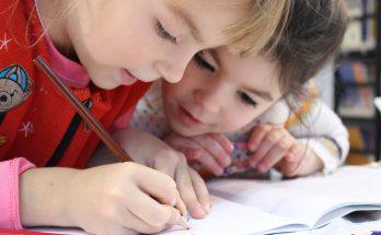 Прописи: как научить ребенка красиво писать