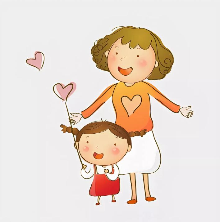 тест: какая вы мама