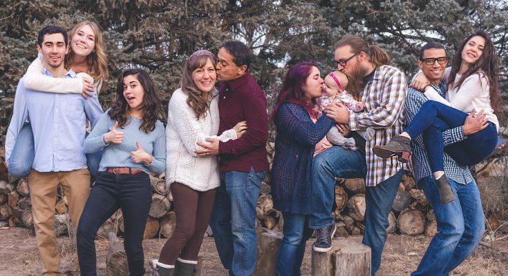 Тест: готова ли я стать многодетной матерью