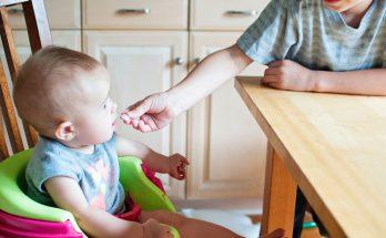 Как вводить прикорм ребенку
