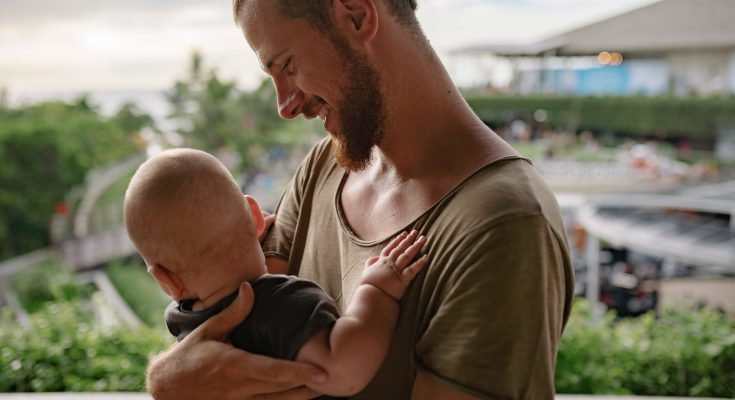 Тест: готов ли мужчина стать отцом?