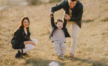 5 основных ошибок в воспитании детей